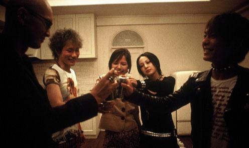Photos en ligne en aout 2005 >>